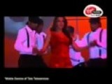 Neha Dhupia Dances On Aaj Ki Raat - Virgin Think Hatke Stuff