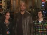 Saturday Night Live - SNL Promo: Charles Barkley & Alicia Keys Season: 35
