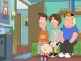 Family Guy - Chris Watches Porn Season: 5
