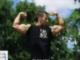 RIPPED & SEXY - Muscle Men Slideshow