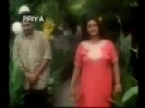 Mallu Aunty Is Walking In Garden