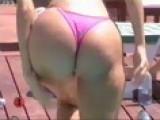 Ellen Roche - Butt