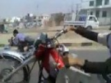 Excellent Wheeling By Guys On Bikes Must Apriciated 20o0o0o0o0o0o9