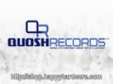 Insight Ft. Emily Reed - Heaven Help Me Now, Quosh Records - QSH093