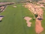 Tour Casablanca Golf Club In Mesquite Nevada