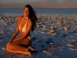 Daniela Sarahyba Sports Illustrated Swimsuit 2010