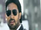 Abhishek Bachchan Avoids Indian Idol 5