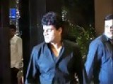 Latest Bollywood Movie Raajneeti's Starry Success Bash