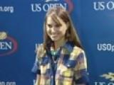 Hollywood News - US Open 2008 Gala