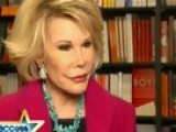 Access Hollywood - Joan Rivers Takes On Octu-Mom