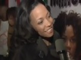 Karrine Steffans Interview W Hollywoodhopper.com