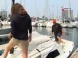 Sailing Boat Basics