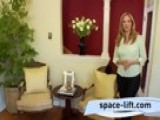 Space Lift: Feng Shui Your Home Ep. 4: Get Back Into Bikini Shap