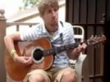 Alan Jackson - Remember When Cover By Jake Pfohl