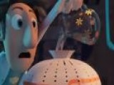 CLOUDY WITH A CHANCE OF MEATBALLS: Movie Trailer