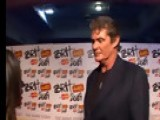 David Hasselhoff Talks About New Reality TV Show
