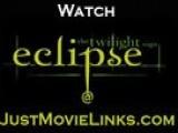 The Twilight Saga 3 ECLIPSE Part 1 Of 12 01