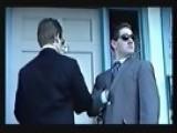 PIZZANOS -Sopranos Spoof