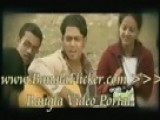 Bangla Music Song Video : Bhalobasha Dibosh