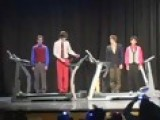 OK Go - Talent Show Winner