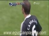 Amr Zaki Vs. Chelsea