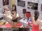 BBB 9: Francine Pagando Peitinho Enquanto Dan