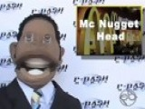 Chris Brown, Octo-mom And Budget Cuts. P-Dash News Ep 63