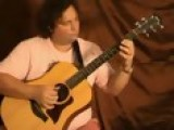In The Style Of Andy McKee Acoustic Guitar Performance - Rick Graham