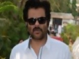 Anil Kapoor Is Fake!