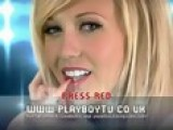 Sophie Reade Big Brother Winner Most Recent Playboy TV Ads - J