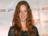 Access Hollywood - Rebecca Mader Set To Return For Final Season Of 'Lost'