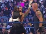 Friday Night SmackDown - CM Punk Vs. Batista Season: 10