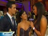 Access Hollywood - Who Will Win Dancing With The Stars ?