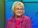 Celebrity Interviews - Housewives: Kathryn Joosten