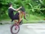 Budak Rempit Basikal Club Sbn