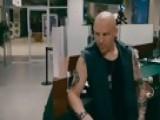 Paul Blart Mall Cop 2009 Official HQ Movie