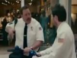 Paul Blart Mall Cop - New Clip! In Theaters 1 16 09