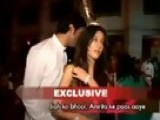 Harman Baweja Ignores Jiah Khan For Amrita Rao