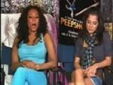 PEEPSHOW Starring Mel B And Kelly Monaco Celebrates World Pre