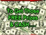 How To Get FREE Electronics Or CASH In 4 Easy Steps!