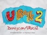 U Rock 2 Video - Perry The Platypus Sings Steve Rushton