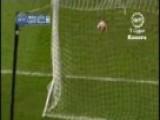 Cristiano Ronaldo Brilliant Free Kick 14 03 07