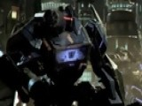 Videogame Trailers - Transformers: War For Cybertron Full Reveal Trailer