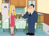 American Dad! - Sex Doll Season: 5