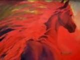 RED HAIR Music Track CARMEN VIRUS