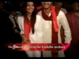 SEXY Amrita Rao In Life Partner Music Video: Poorza Poorza
