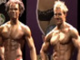 Male Fitness Model Competition Guide