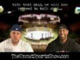 The Uncut Sports Show - Best Of 2008