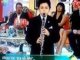 Show Tv Canlı Yayın SEN AGLAMA Dayanamam Sezen Aksu