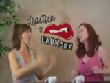LipsticknLaundry Does MORE Hollywood Dirt!